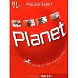 Planet 1 pracovní sešit ( CZ verze)