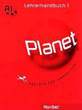 Planet 1 Lehrerhandbuch