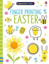 Finger printing Easter