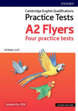 Cambridge English Qualifications Young Learner´s Practice Tests Flyers