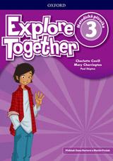 Explore Together 3 Teacher´s Book CZ