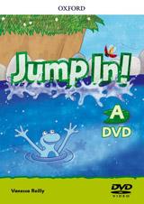 Jump In! A DVD
