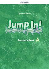 Jump In! A Teacher´s Book