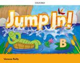 Jump In! B Class Book