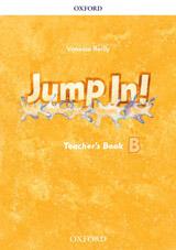 Jump In! B Teacher´s Book