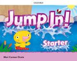 Jump In! Starter Class Book