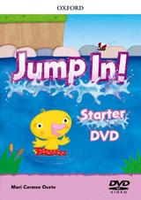 Jump In! Starter DVD