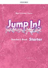Jump In! Starter Teacher´s Book