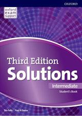 Maturita Solutions 3rd Edition Intermediate Classroom Presentation Tool eSB+eWB Pk(Access Code Card)