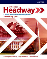 New Headway Fifth Edition Elementary Culture and Literature Companion