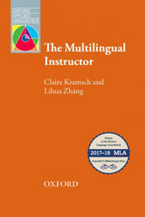 Oxford Applied Linguistics The Multilingual Instructor