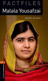 New Oxford Bookworms Library 2 Malala Yousafzai Factfile