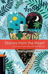 New Oxford Bookworms Library 2 Stories from the Heart