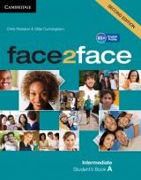 face2face Intermediate A Student´s Book