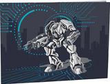 Desky na číslice T-robot