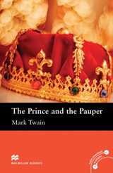 Macmillan Readers Elementary Prince and Pauper