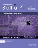 Skillful Listening & Speaking 4 Premium Student´s Book Pack