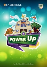 Power Up Flashcards 1