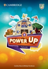 Power Up Flashcards 2