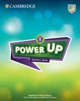 Power Up 1 Teacher´s Book
