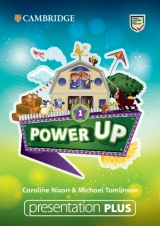 Power Up 1 Presentation Plus