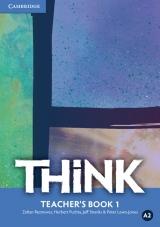 Think 1 Teacher´s Book
