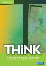 Think Starter Teacher´s Book