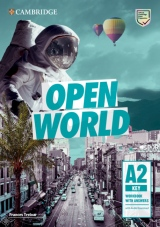 Open World Key Workbook with Answers with Audio Download