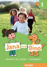 Jana und Dino 1 Digitales Videopaket