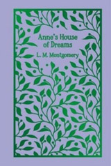 Anne´s House of Dreams