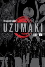 Uzumaki (3-in-1, Deluxe Edition)