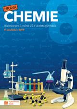 Hravá chemie 8 - učebnice