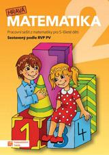 Hravá matematika 2 MŠ