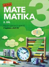 Hravá matematika 3 - pracovní sešit 2.díl