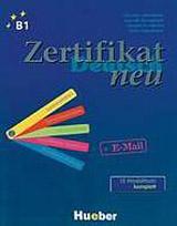Zertifikat Deutsch neu Paket