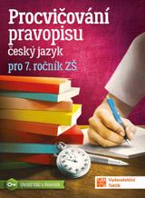Procvičování pravopisu - český jazyk pro 7. ročník