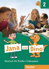 Jana und Dino 2 Digitales Videopaket