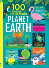100 Things to Know About Planet Earth