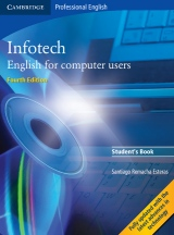 Infotech Student´s Book 4th Edition
