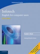 Infotech Teacher´s Book 4th Edition