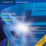 Infotech Audio CD 4th Edition