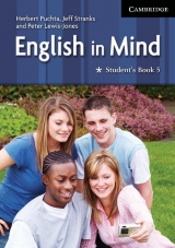English in Mind Level 5 Student´s Book