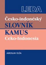 Česko-indonéský slovník