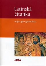 Latinská čítanka (Pech)