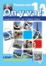 ON Y VA! 1 pracovní sešity + CD