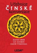 Učebnice čínské konverzace + 2 CD