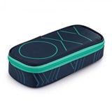 Pouzdro etue komfort OXY PASTEL LINE green