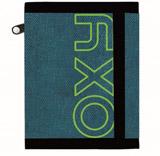 Peněženka OXY OXY Blue/green