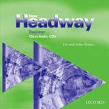 New Headway English Course - Beginner - CLASS CD