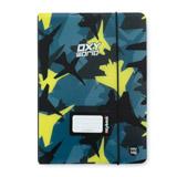 Sešit PP Oxybook A5 40 listů Oxy world